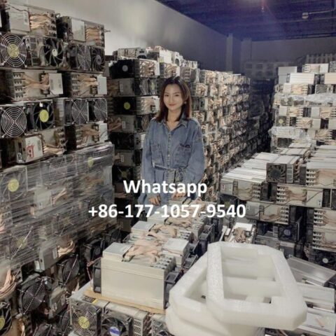 Bitcoin Miners for Sale