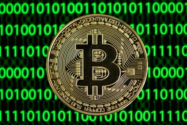Cryptocurrency Gain Value