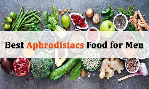 Best Aphrodisiac Food for Men