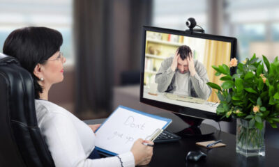 5 Ways Telehealth Is Changing Counselling