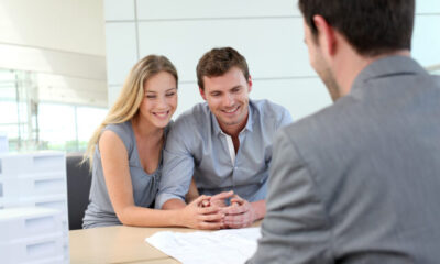 5 Advantages of Using a Financial Advisor to Plan for the Future