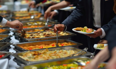 6 Tips for Running a Catering Business during COVID-19