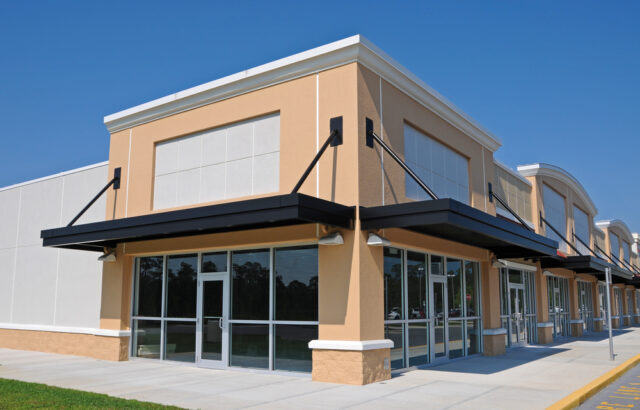 Qualities to Look for in a Commercial Real Estate Property