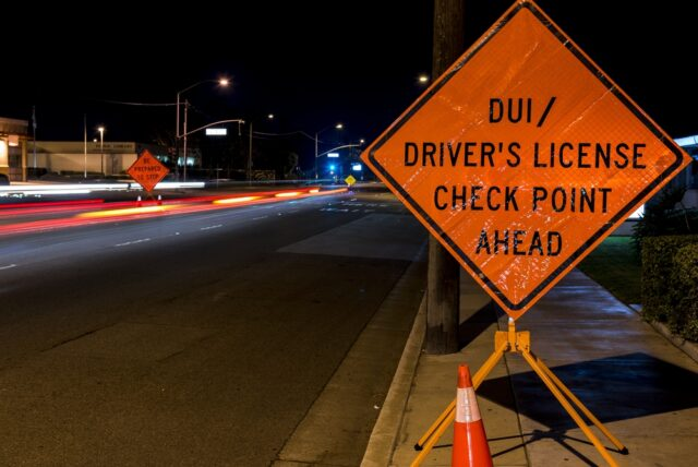 3 Things to Remember When Taking a DUI Case to Court