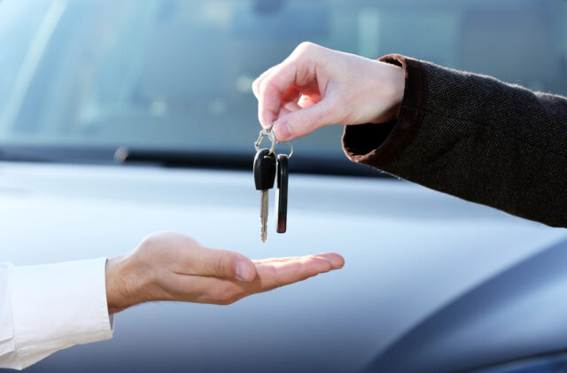 Questions to Ask When Deciding on a Vehicle for a Teenager