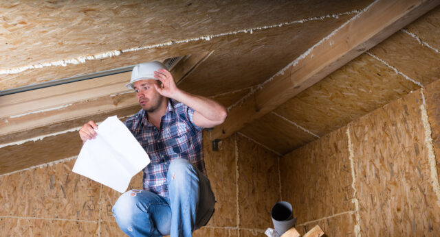 4 Smart Reasons to Insulate Your Home's Crawl Space