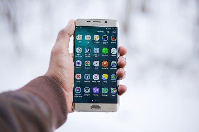 Samsung Phone Setup