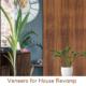 Decorative veneers