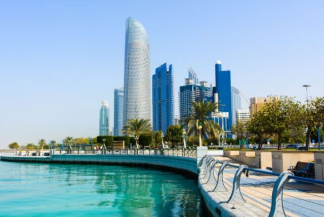 What Will the UAE Economy Look Like in 2021