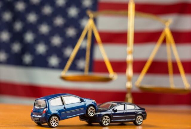 When Should You Hire a Car Accident Attorney