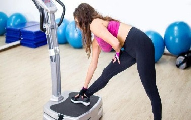does vibration machines work