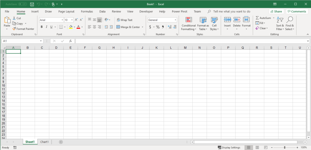 How to Delete A Column in Excel