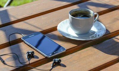 how to setup a Samsung phone