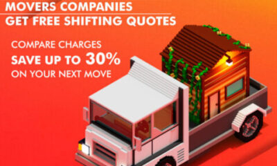 Packers and Movers Company