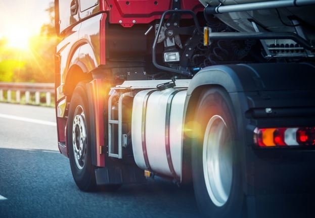 2021 Trucking Industry Outlook