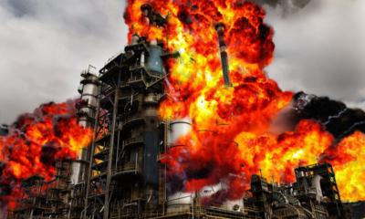 Refinery Explosion Attorney