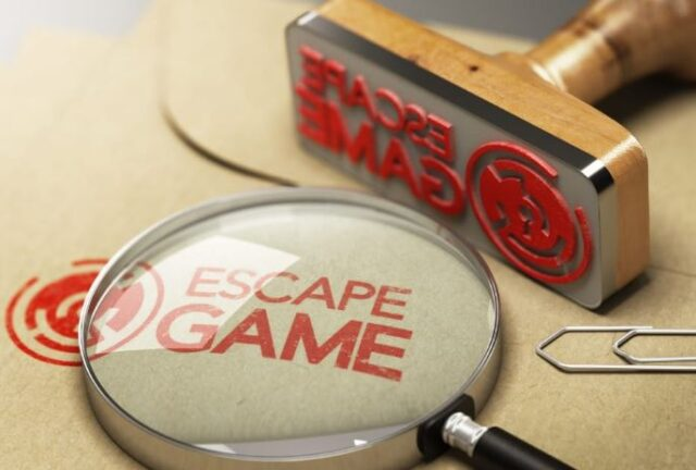5 Reasons to Try an Online Escape Room