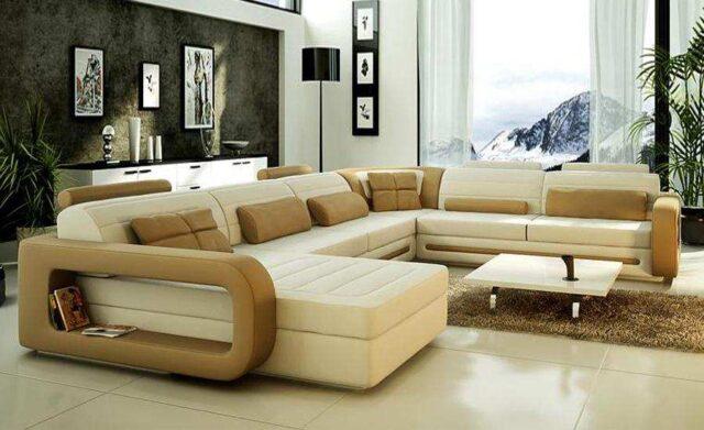 The best modern furniture