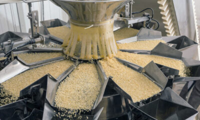 5 Things to Know About Grain Processing