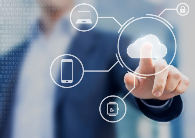 Digital Services Provider