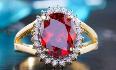 Famous Ruby Engagement Rings That Will Inspire You