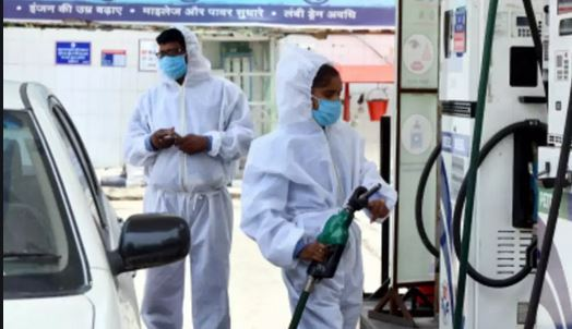 Fuel demand in India witnesses a rise to pre COVID 19 levels