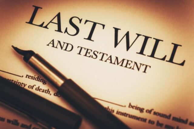 How Much Does It Cost to Create a Will