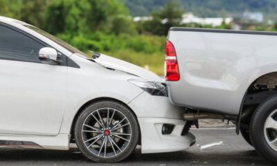 How to Maximize Your Compensation for a Car Accident