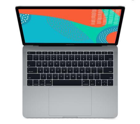 Pre Owned macbook