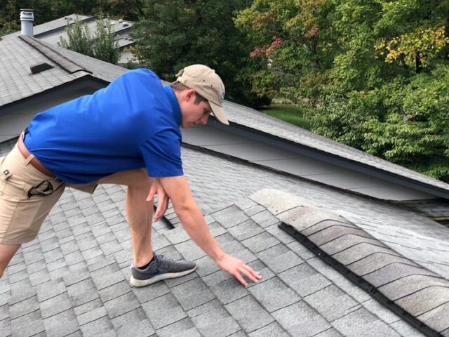 Reasons to Get Your Roof Inspected