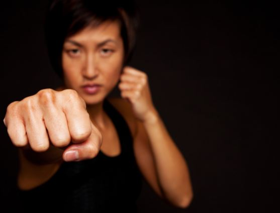 The Ultimate Self-Defense Tip Guide