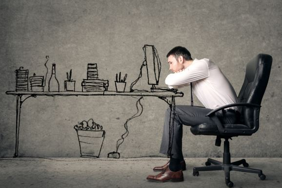 Top 5 Ways to Boost Office Productivity