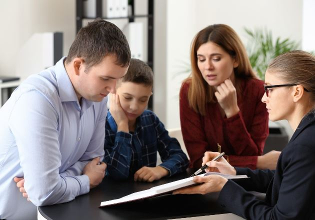 Understand the Importance of Having a Family Attorney