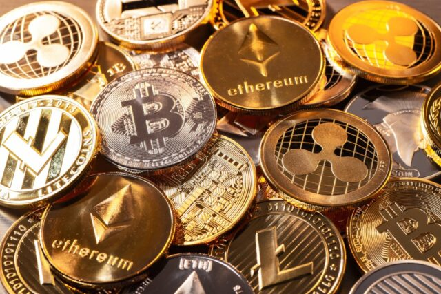 What Can You Do With Cryptocurrency?
