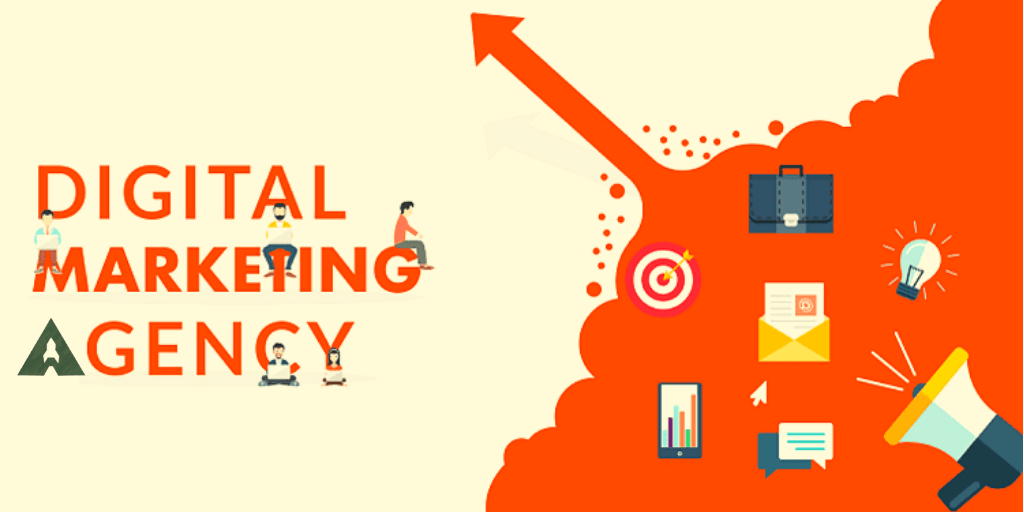 Work With The Best Digital Marketing Agency