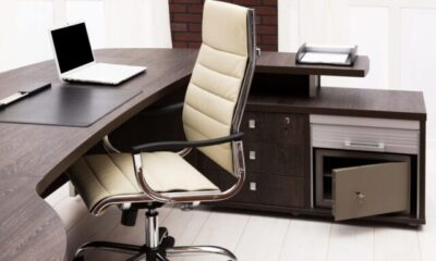 What to Consider When Buying Office Furniture