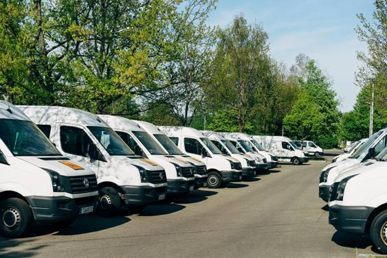 Fleet Management System in The Logistics Industry