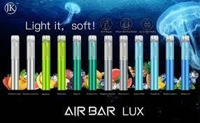 Air Bar Lux