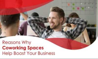 Myths About Co-Working Spaces