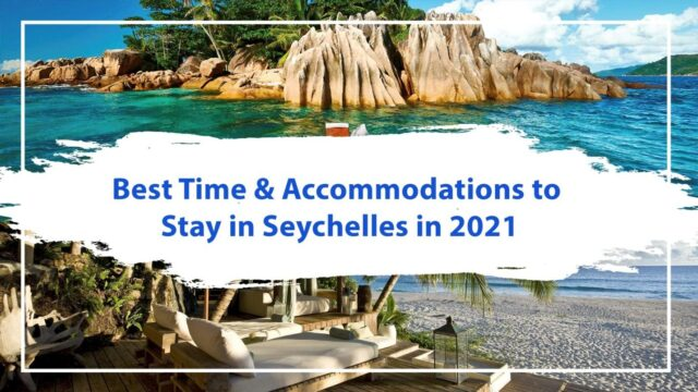 Where to stay when in Seychelles