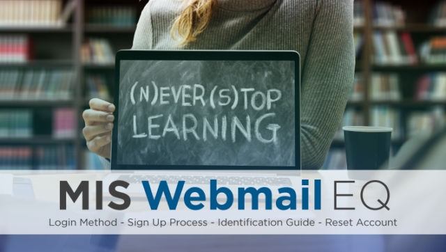 Importance of MIS webmail In Australia