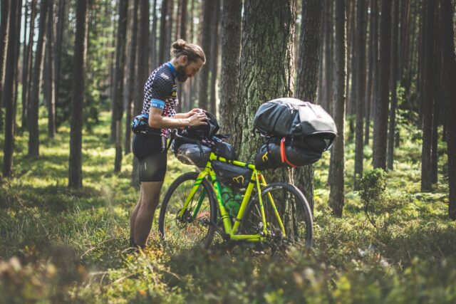 What To Bring on a Bikepacking Trip 2021