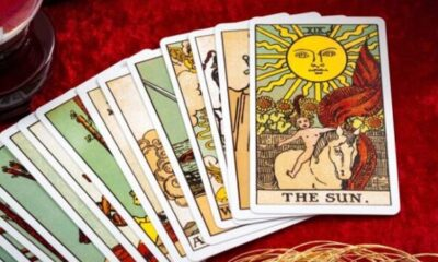 Tarot Cards Reading Mental Health Benefits