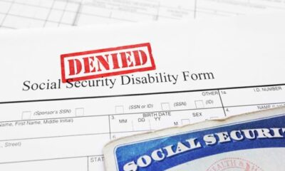 4 Signs You Should See a Social Security Disability Lawyer