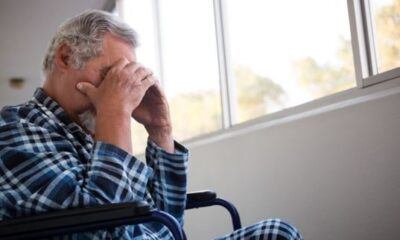 4 Signs of Elder Abuse You Should Never Ignore