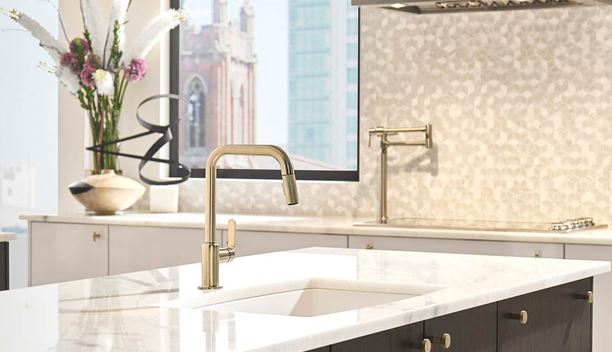 4 Trending Bathroom Faucet Types