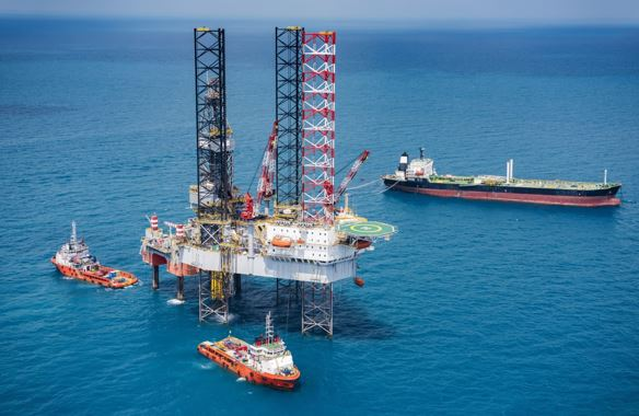5 Common Offshore Worker Injuries