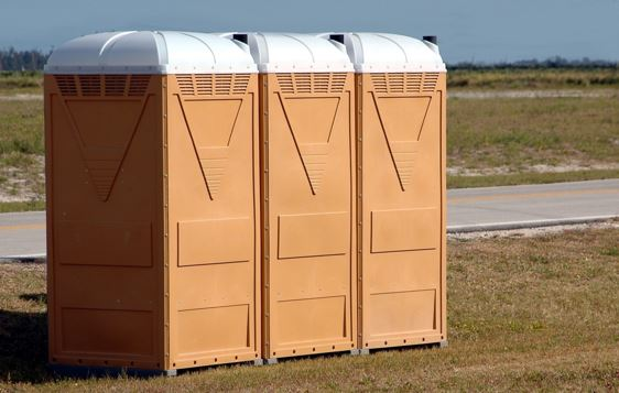 5 Places Where Having a Porta Potty is Essential