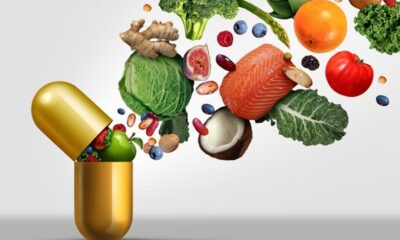 5 Ways to Make the Most Out of Vitamin Benefits