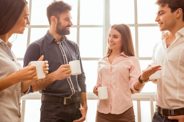 7 Ways to Build Trust With Employees